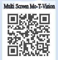 Milti Screen QR Code